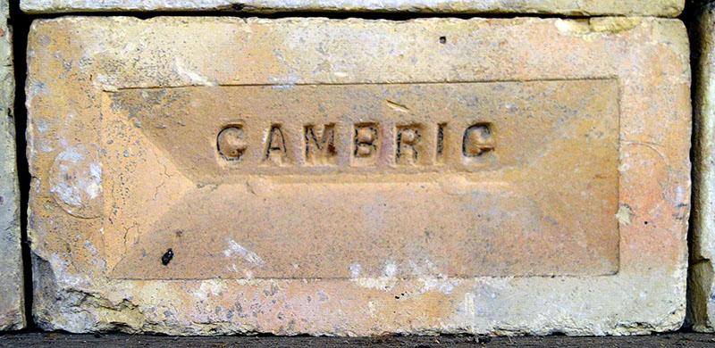 Old Bricks England 5 Ca To Ch