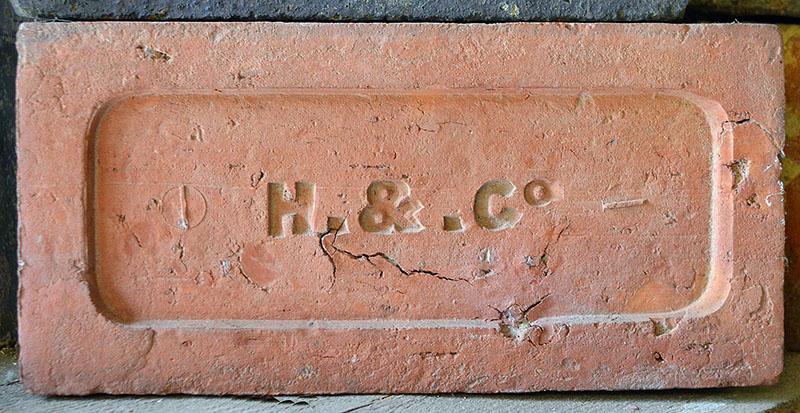 Old Bricks:England 10 - H