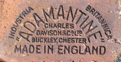 History of bricks uk
